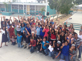 San José del Cabo LigaMAC ESL students